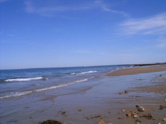 Buxton Beach