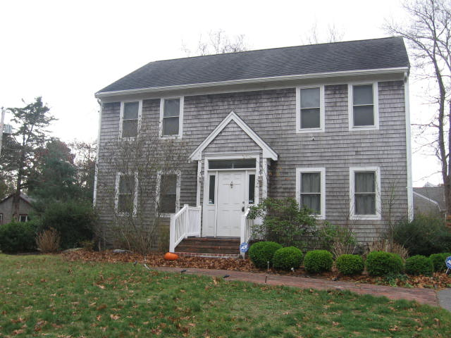 13 Richards Way, Sandwich, MA